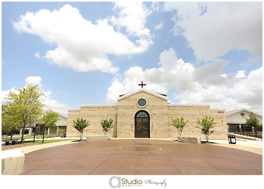 St Francis Frisco >> St Francis Of Assisi Catholic Church Wedding Frisco Texas